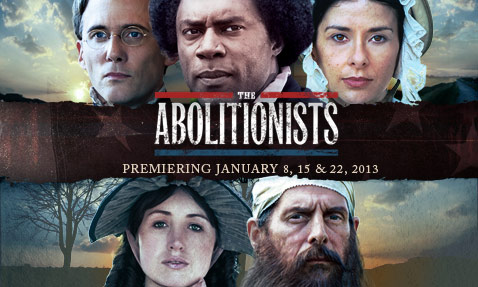 Abolitionists-PBS