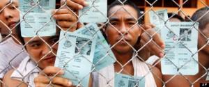 APTOPIX Malaysia Human Trafficking