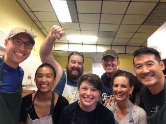 July 2017 Bonus Night Crew